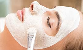 Best Facial New York NY - Lena Skin Care - (347) 289-3879
